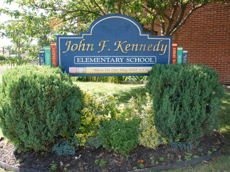 JFK named School of the Year by Junior Achievement